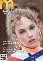 marketing europe & anatolia Sayı: 078