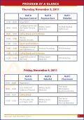 SCIENTIFIC PROGRAM - Page 7