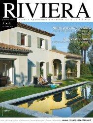 Riviera Sélections - Octobre 2018