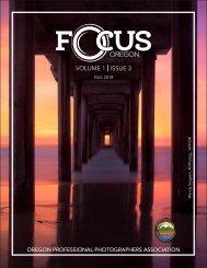 FOCUS OREGON - V1 Issue 3