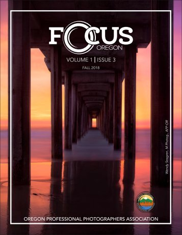 FOCUS OREGON - V1 Issue 3