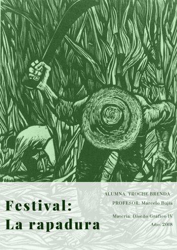 Festival Rapadura