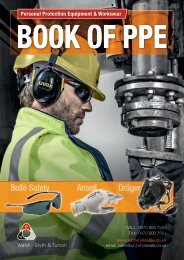 WBT PPE Catalogue 2018-2019