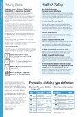 WBT PPE Catalogue 2018-2019 - Page 6