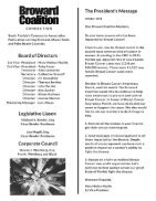 October 2018 Newsletter - Page 3