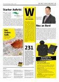 Gelb. Die Kundenzeitung von Klingspor - Ausgabe 2|2018 - Page 3