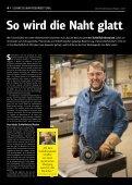 Gelb. Die Kundenzeitung von Klingspor - Ausgabe 2|2018 - Page 4
