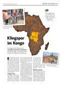 Gelb. Die Kundenzeitung von Klingspor - Ausgabe 2|2018 - Page 7