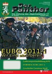 Die Kaderpräsenzeinheit (KPE) - Österreichs Bundesheer