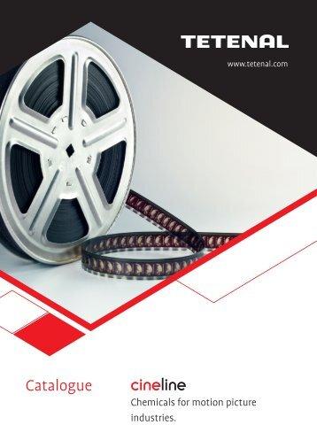 Cineline Catalogue