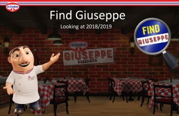 Find Giuseppe 1819 - presentation_for WILY