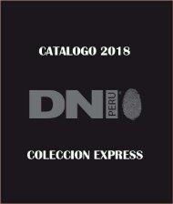 CATALOGO EXPRESS 2018