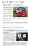 Fall 2018 MMoCA Newsletter - Page 5