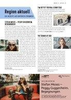 SchlossMagazin Bayerisch-Schwaben Oktober 2018 - Page 5