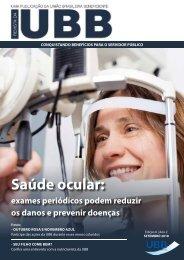Revista da UBB Setembro 2018