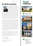 SchlossMagazin Fünfseenland Oktober 2018 - Page 3