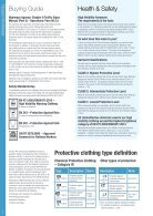 Safe n Sound PPE Catalogue 2019 - Page 4