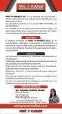 CATÁLOGO DE PROVEEDORES Y AUSPICIADORES DE LA EXPOTEC PERÚ 2018 - Page 5