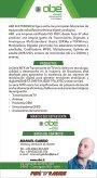 CATÁLOGO DE PROVEEDORES Y AUSPICIADORES DE LA EXPOTEC PERÚ 2018 - Page 6