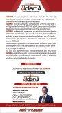 CATÁLOGO DE PROVEEDORES Y AUSPICIADORES DE LA EXPOTEC PERÚ 2018 - Page 7
