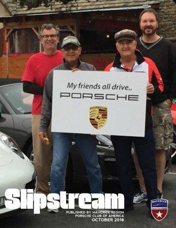 Slipstream - October 2018