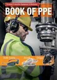 Heathrow Workwear PPE Catalogue 2019