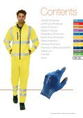 Heathrow Workwear PPE Catalogue 2019 - Page 3