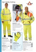 Heathrow Workwear PPE Catalogue 2019 - Page 6