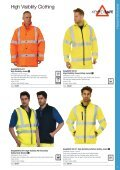 Heathrow Workwear PPE Catalogue 2019 - Page 7