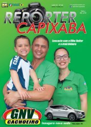 Reporter Capixaba 82