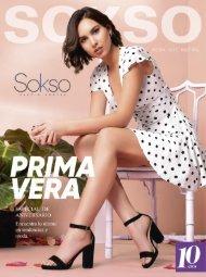 Sokso - Especial Primavera 18