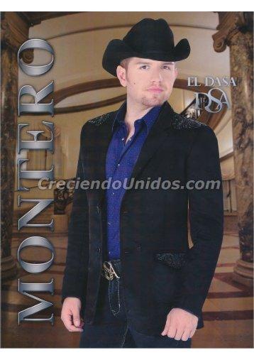 #655 Montero Jeans Catalogo Otono Invierno 2018