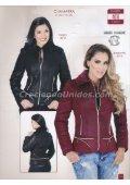 #655 Danesi Jeans Catalogo Otono Invierno 2018 en USA - Page 5