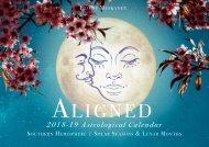 Aligned Astrological Calendar