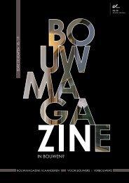 BouwMagazine ZUIDERKEMPEN 2018-2019