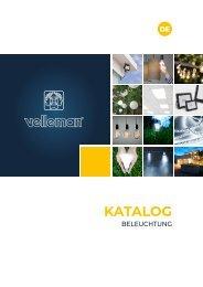 Velleman Lighting Catalogue - DE