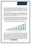 High Purity Alumina Market in phosphor segment to cross $550mn by 2025 - Page 2