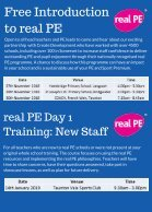 CPD for Teachers & Coaches 2018/19 - Page 5