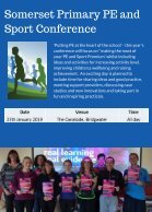 CPD for Teachers & Coaches 2018/19 - Page 6
