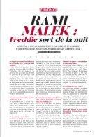 Les Cinémas Pathé Gaumont - Le mag - Octobre 2018 - Page 7