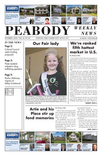 Peabody 10-4