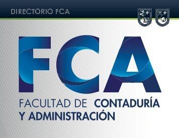 DirectorioFCA