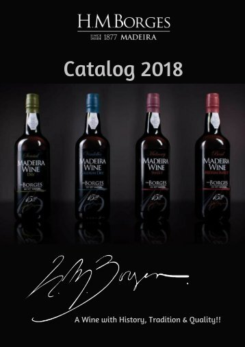CATALOG 2018 EN