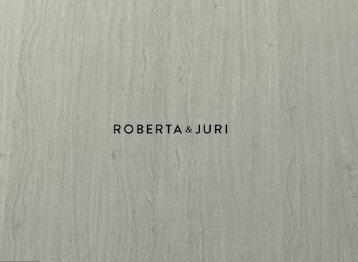 Roberta e Juri