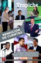 Revista Trapiche | Año 10 | Edición 126 | Septiembre 2018