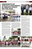 Revista Trapiche | Año 10 | Edición 126 | Septiembre 2018 - Page 7