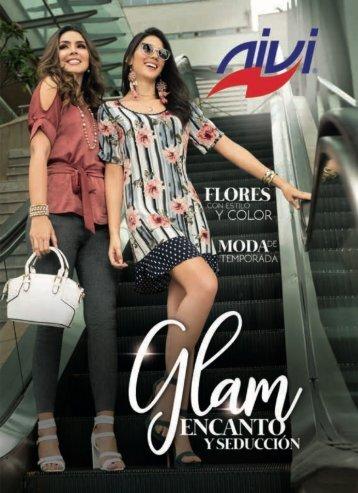 Nivi - Glam Encanto y Seducción