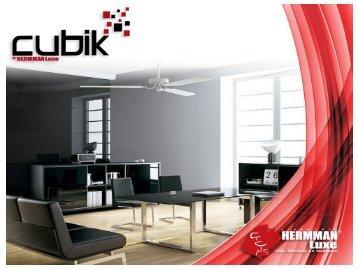 Catálogo CUBIK