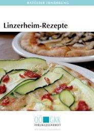 Linzerheim-Rezepte