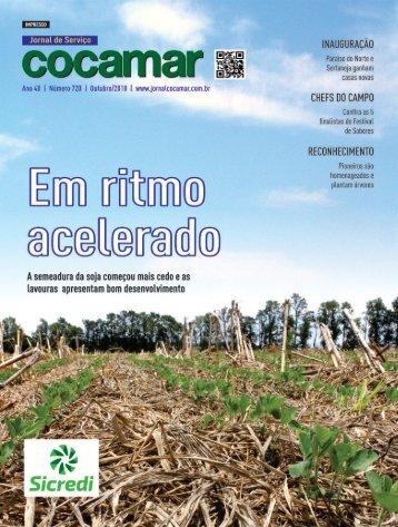 Jornal Cocamar Outubro 2018